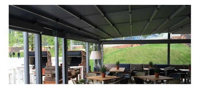 leiner-pergola-markise-freistehend-wind-regenschutz