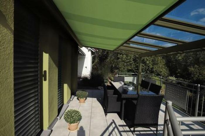 marema-pergola-markise-garten-balkon-grün-stoff