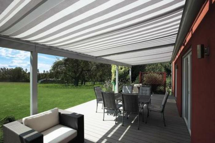 marema-pergola-modern-grau-sonnenschutz-überdachung