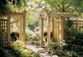46 erstaunliche Pergola Gartentor Vorschläge