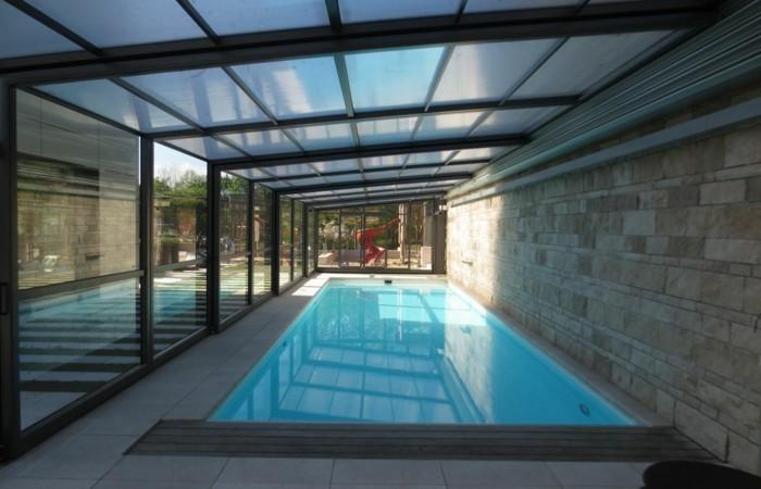 schwimmbadüberdachung-vorschläge-für-tolle-schwimmbadüberdachung-mit-wandanbau