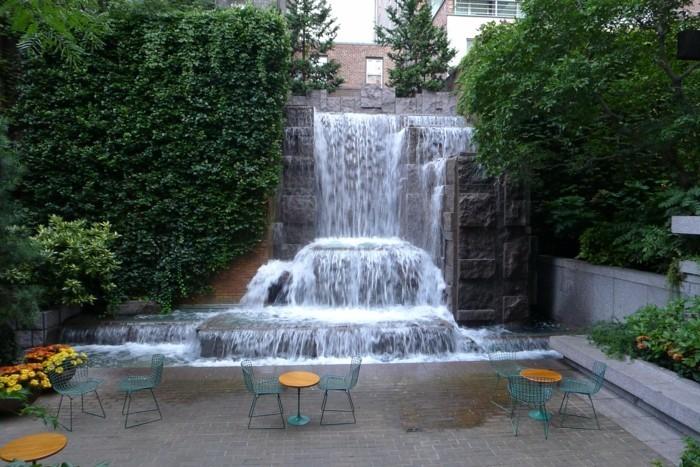 wasserfall-im-garten-wasserfall-für-garten