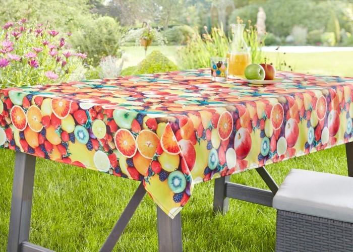 Abwaschbare-Tischdecke-Fruits-von-bonprix