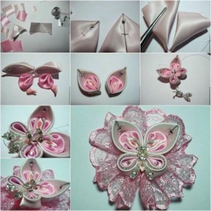 Bastelanleitung-Schmetterling-ein-rosa-Schmuck