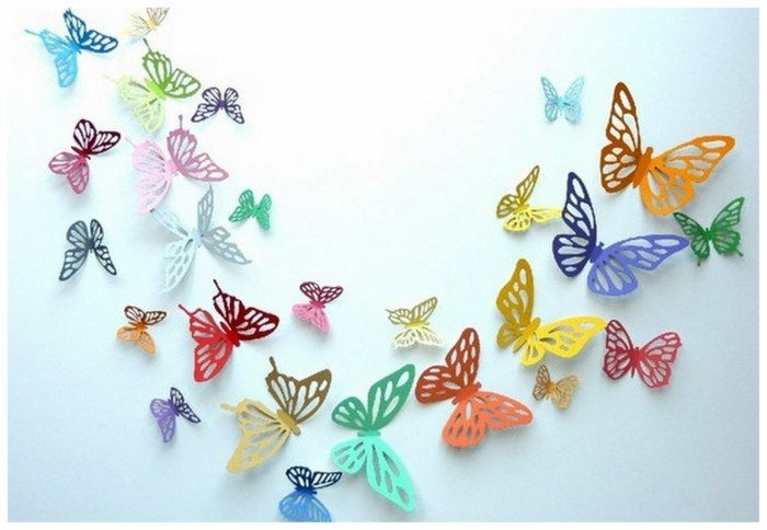 Basteln-mit-Kindern-Frühling-in-vielen-Farben