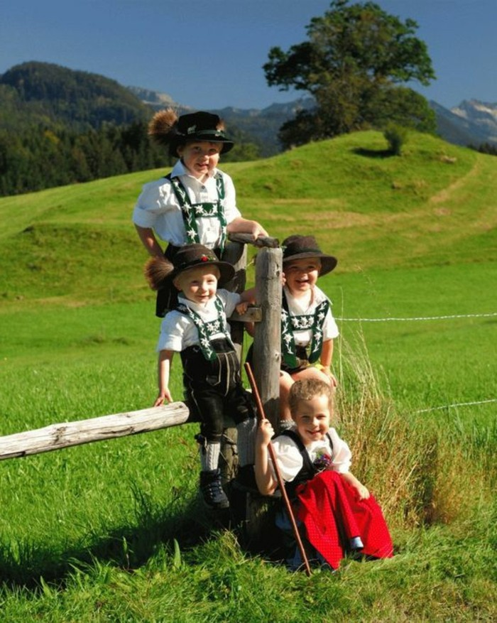 Bilder-vom-Oktoberfest-die-süße-Kinder