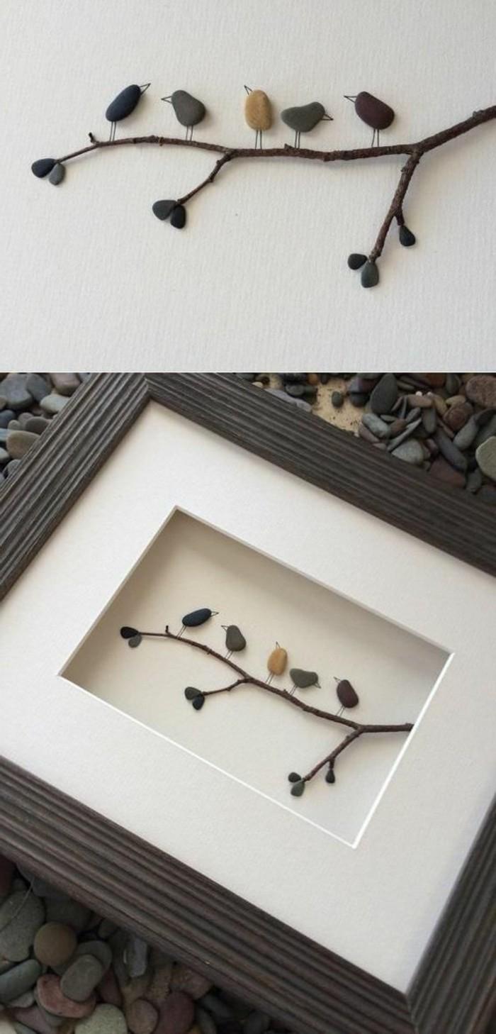 40 kreative vorschl ge wie sie bilderrahmen selber bauen. Black Bedroom Furniture Sets. Home Design Ideas