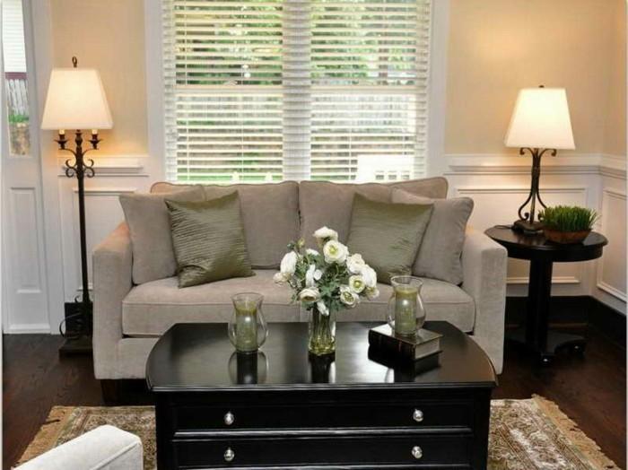Über 60 Vorschläge, wie Sie das Zimmer mit Vasen dekorieren