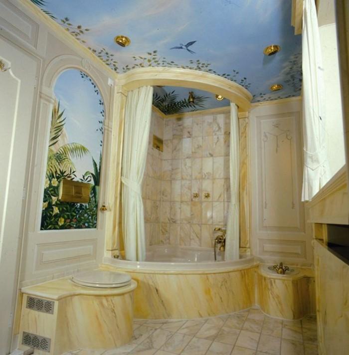 Deko-Badezimmer-schick-und-modern