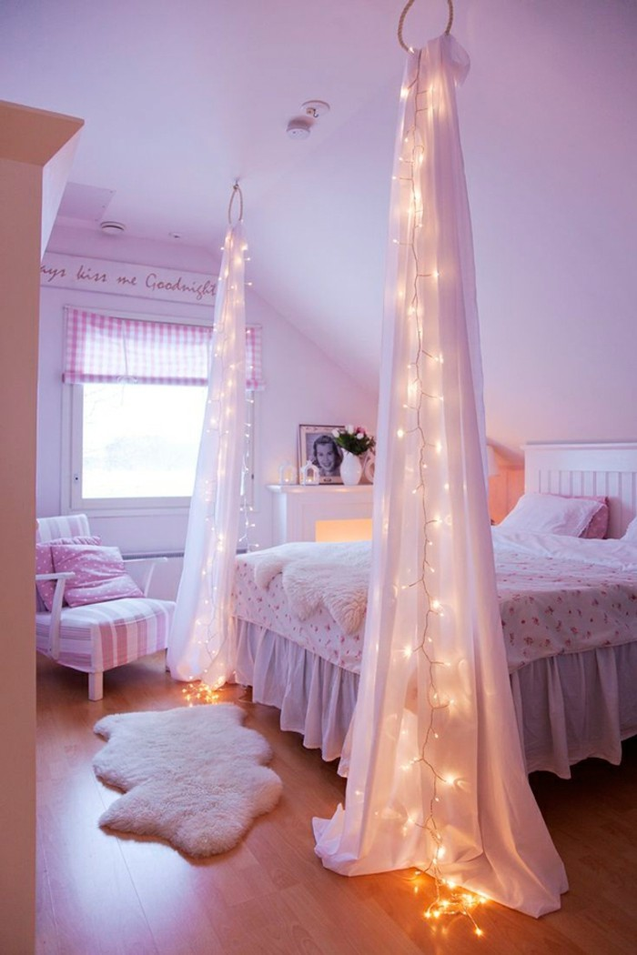 Über 40 Kreative Ideen Für Zimmerdeko Selber Basteln | DIY Deko ...