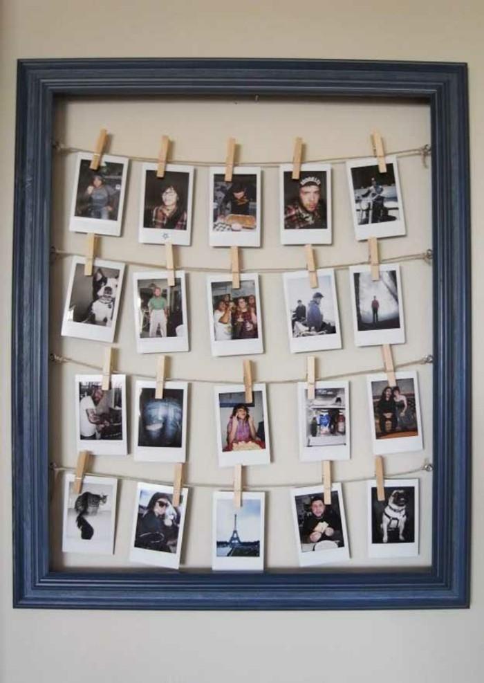 Über 40 Kreative Ideen Für Zimmerdeko Selber Basteln - Archzine.net Deko Furs Wohnzimmer Selber Basteln