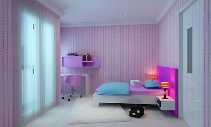 Einrichtungsideen-kleine-Räume-mit-Led-Beleuchtung