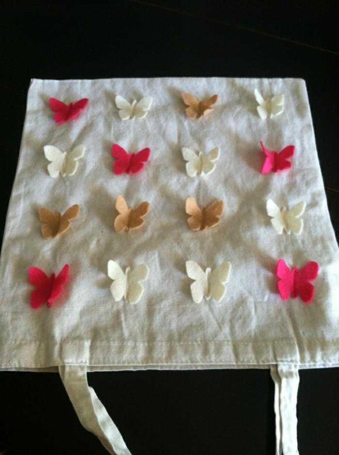Faltanleitung-Schmetterling-die-Tasche-zu-verschönern