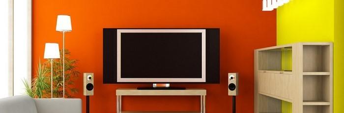 Farben-für-Wohnzimmer-in-Orange-Eine-moderne-Ausstattung