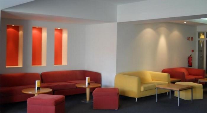 Farben-für-Wohnzimmer-in-Orange-Eine-tolle-Gestaltung