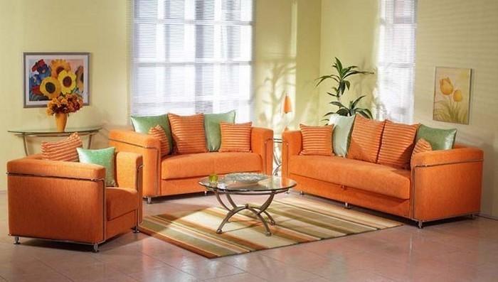 Farben-für-Wohnzimmer-in-Orange-Eine-wunderschöne-Entscheidung