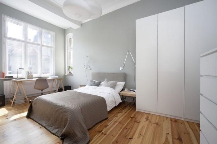 Farben-fürs-Schlafzimmer-Weiß-Ein-kreatives-Interieur (Copy)