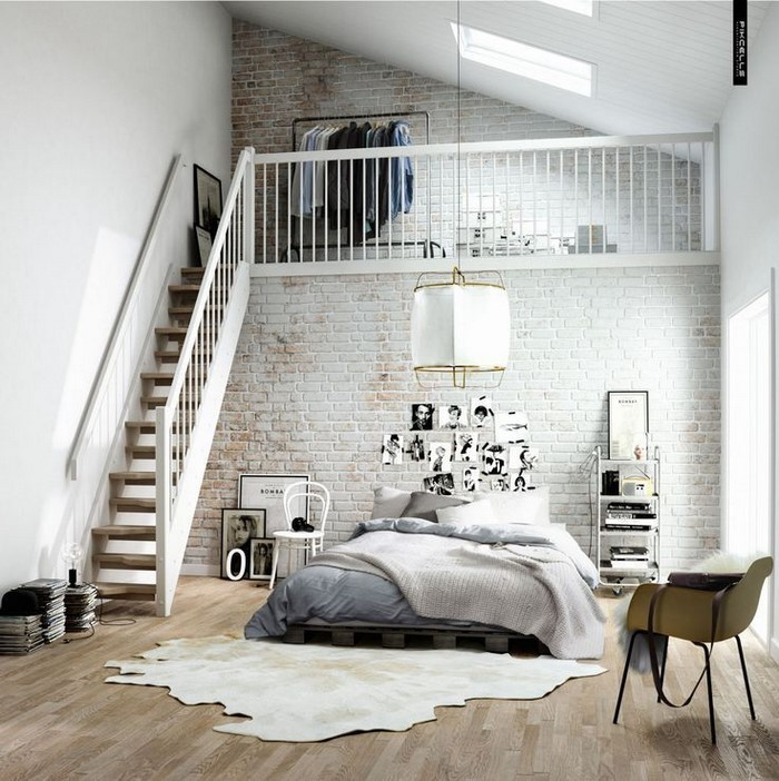 Farben-fürs-Schlafzimmer-Weiß-Ein-modernes-Interieur (Copy)