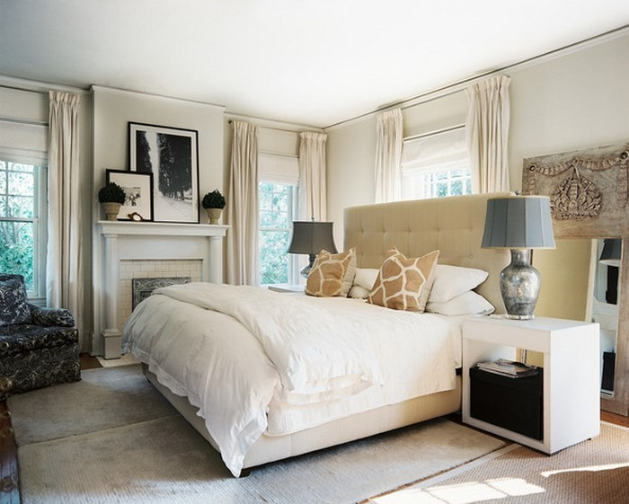 emejing farbe für schlafzimmer gallery - home design ideas ... - Farbe Fürs Schlafzimmer