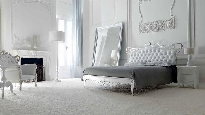 Farben-fürs-Schlafzimmer-Weiß-Eine-auffällige-Еinrichtung (Copy)