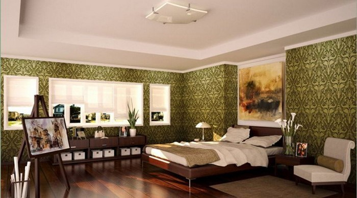 wohnideen farbe schlafzimmer | villaweb, Hause deko