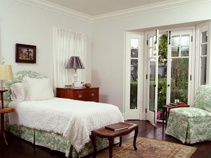 Farben-fürs-Schlafzimmer-Weiß-Eine-auffällige-Entscheidung