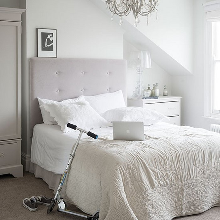 Farben-fürs-Schlafzimmer-Weiß-Eine-kreative-Deko (Copy)