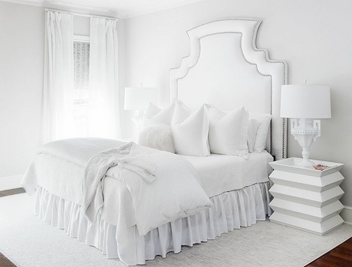 Farben-fürs-Schlafzimmer-Weiß-Eine-moderne-Ausstattung (Copy)
