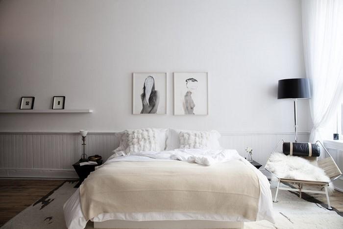 Farben-fürs-Schlafzimmer-Weiß-Eine-super-Ausstrahlung (Copy)