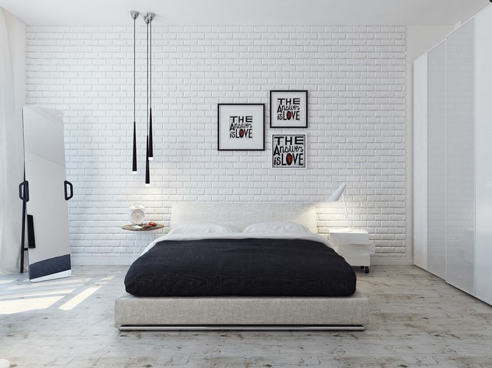 Farben-fürs-Schlafzimmer-Weiß-Eine-wunderschöne-Deko (Copy)
