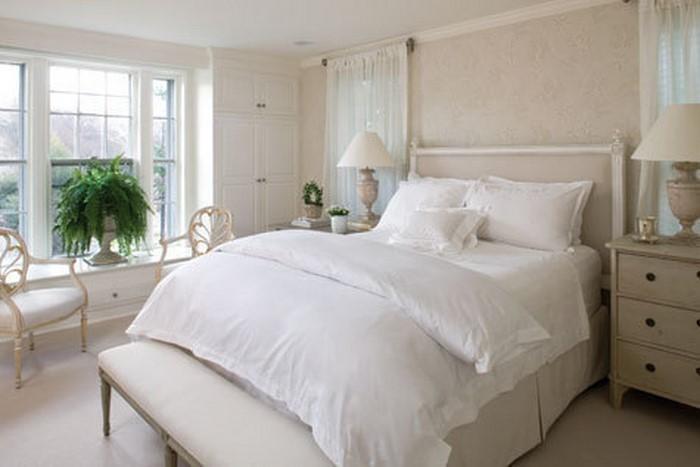 Farben-fürs-Schlafzimmer Weiß-Farben fürs Schlafzimmer Weiß (Copy)