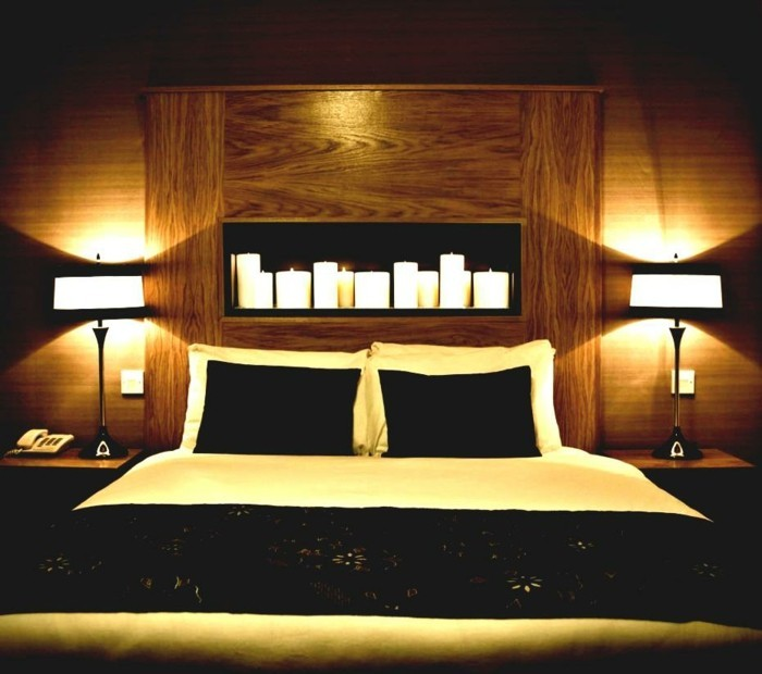 40 beispiele wie sie schlafzimmer nach feng shui. Black Bedroom Furniture Sets. Home Design Ideas