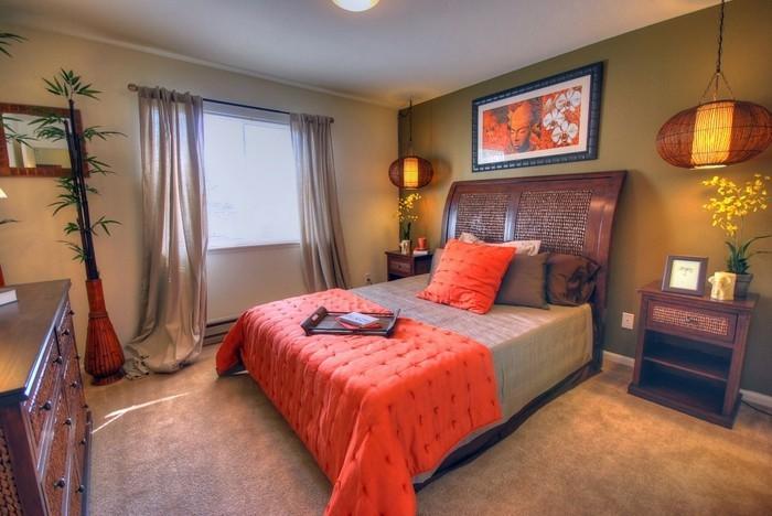 40 Beispiele, Wie Sie Schlafzimmer Nach Feng Shui