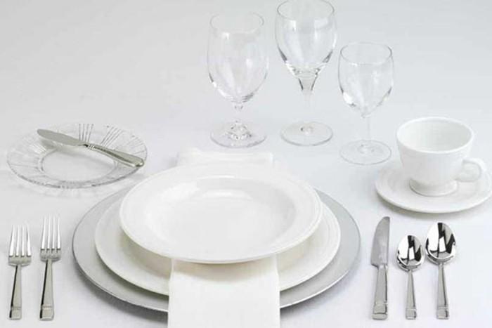 40 Stilvolle Vorschlage Zum Tisch Eindecken Archzine Net