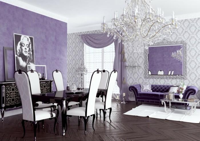 Flieder-Farbe-und-Stil-von-Barock