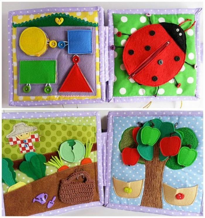 40 verbl ffende vorschl ge zum geschenke basteln for Aprendiendo y jugando jardin infantil