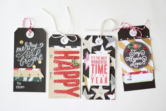 Geschenke-selbst-gemacht-Glückwunschkarten-zum-Weihnachten