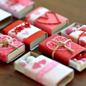 40 verblüffende Vorschläge zum Geschenke Basteln
