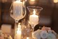 Tischdeko mit Kerzen – Klischee oder Klasik