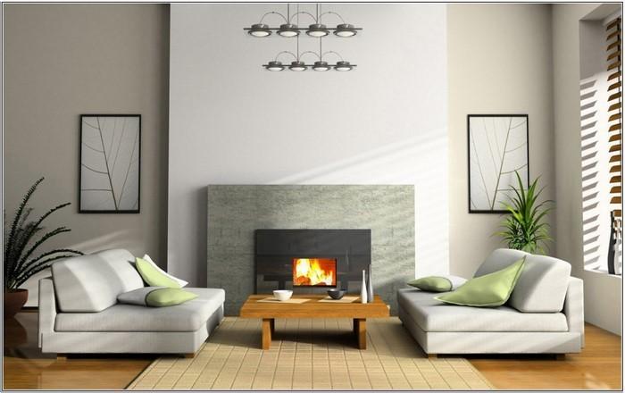 Grünes-Wohnzimmer-Design-Ein-modernes-Design