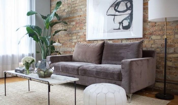 Grünes-Wohnzimmer-Design-Eine-kreative-Dekoration