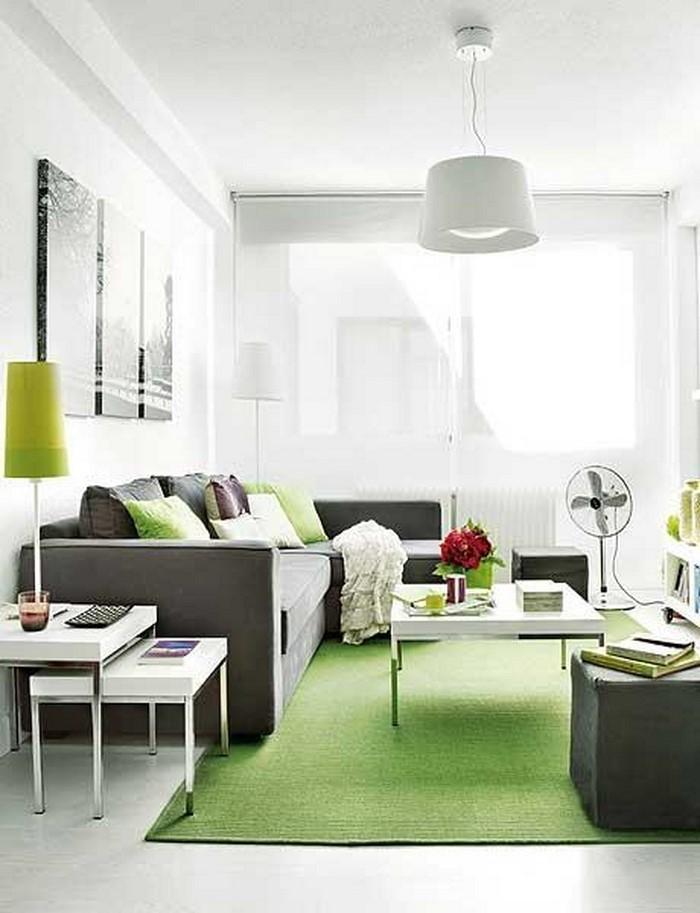 Grünes-Wohnzimmer-Design-Eine-super-Deko