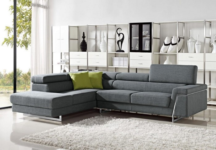 Grünes Wohnzimmer Design Eine Super Dekoration