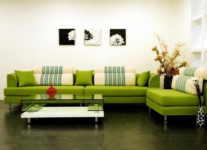 Grünes-Wohnzimmer-Design-Eine-super-Entscheidung