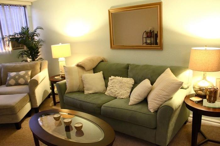 Grünes-Wohnzimmer-Design-Eine-tolle-Entscheidung
