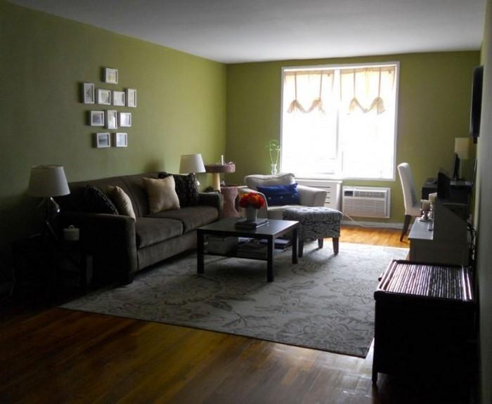 Grünes-Wohnzimmer-Design-Eine-verblüffende-Entscheidung