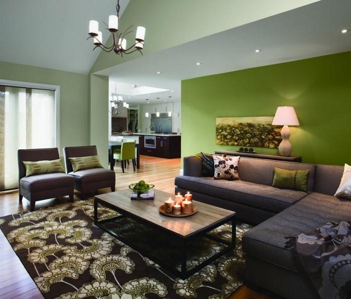 Grünes-Wohnzimmer-Design-Eine-wunderschöne-Ausstattung