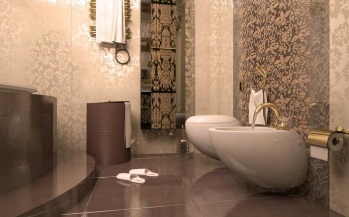 italienische fliesen f r exklusives ambiente im bad. Black Bedroom Furniture Sets. Home Design Ideas