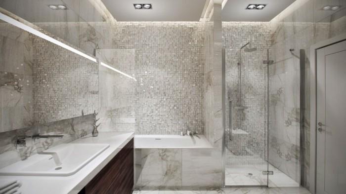 Italienische Fliesen für exklusives Ambiente im Bad