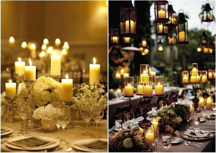 Kerzen-Tischdeko-zwei-tolle-Vorschläge
